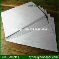 Cheap Tyvek Peel Pouches with a ETO indicator wholesale