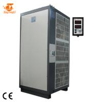 Cheap Water Cooling Hard Chrome Electrolating Power Supply Rectifier 24V 6000A CE wholesale
