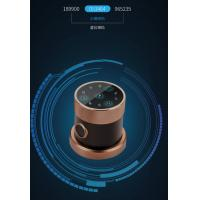 Quality Safe Smart Fingerprint Lock By Adding Gateway Remote To Unlock By Mobile APP for sale