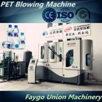 Buy cheap High Speed Plastic Bottle Making Machine For Max 2L Bottle from wholesalers