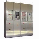 Cheap Glass Window Type Power Switch Cabinet wholesale