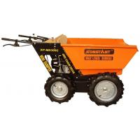 Ce Approved 4x4 Motorized Wheel Barrow Of Motorwheelbarrow