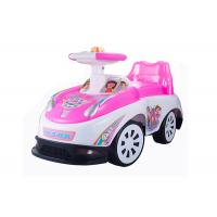 """Cheap Pink 25 """" Kids Ride On Toys / Four - Wheel Battery Operated Ride On Cars wholesale"""