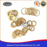 Cheap Cooper / Brass Plain Washer for Diamond Saw Blade inner hole SGS wholesale