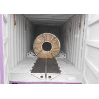 316 316L Hot Rolled Stainless Steel Coil 3 - 12mm Thickness NO.1 Finish