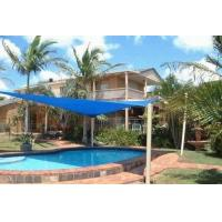 UV Resistant Square Shade Sail