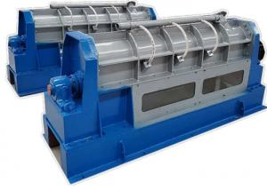 Cheap Coarse Pulp Cleaning 20T/D Stainless Steel Reject Sorter wholesale