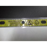 Buy cheap Anti-Static A4 Folder Plastic Clear ESD Office Document Holder from wholesalers
