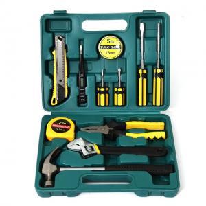 Cheap 12PCS Professional Household Hand Tools Set Mechanical Tool Kit Emergency Hand Tool Set wholesale