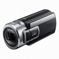 Cheap Refurbished Samsung Flash Memory HD Digital Video Camera Camcorder, Digital Photography  wholesale