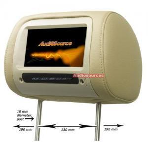 Cheap Headrest tft lcd monitor wholesale