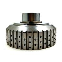Cheap High Polish Mold Back Plate Machined Metal Parts Automatic Components wholesale