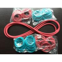 Cheap Colored Oil Resistance NBR Rubber O Rings Heat Resistant Viton O Ring Seal wholesale