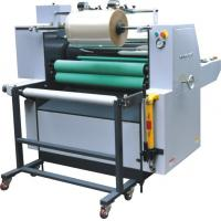 China Film Manual Industrial Laminating Equipment / Automatic Laminator Machines on sale