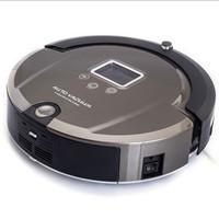 China Mini Powerful Cleaning Ability robotic vacuum Manufacturer on sale