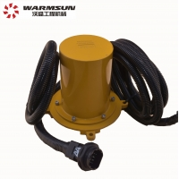 Cheap Truck Crane Parts 60209845 Conductive Ring LPTS000-0330-1105-SY50 Central Conductive Ring Stc500 / Stc750 wholesale