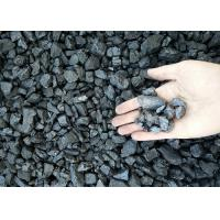Cheap High Purity Calcined Anthracite Coal CAC Low Ash As Carbon Additive Filter Media wholesale