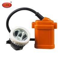Cheap High Quality And Hot Sales KJ4.5LM LED Portable Miners Lamp wholesale