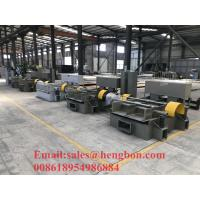 Cheap 2019new!!!!Prime quality Double Disc Refiner  for Paper Pulping machine wholesale
