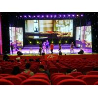 Cheap Aluminum die casting cabinet for indoor led stage backdrop wholesale