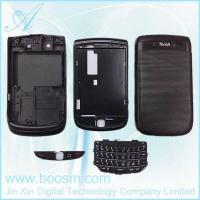 Hot China LCD Assembly for Blackberry 9800 supplier with low price