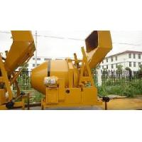 Cheap Electric Concrete Mixer With Hydraulic Tipping Hopper (RDCM350-8EH) wholesale
