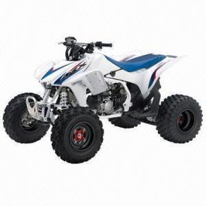 Cheap Refurbished Yamaha Raptor YFZ450R SE Go Cart, 4-stroke, 4WD ATV, Quad UTV wholesale