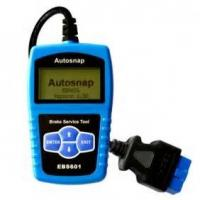 Buy cheap Autosnap EBS601 Electronic Brake Obd2 Scanner Tool For VW / Audi from wholesalers
