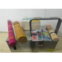 Cheap Small size portable Automatic Banding machine for Incense bouding wholesale