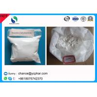 Cheap Steroid Raw Powder Stanolone / Androstanolone For Bodybuilding CAS 521-18-6 wholesale