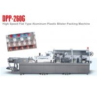 Cheap PVC High Speed Blister Packing Machine High Punching Frequency wholesale