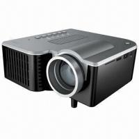 Cheap Refurbished 60-inch Front Cinema Projector, Optima, Ideal for Home Use wholesale