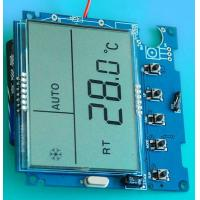 Buy cheap Temperature Detector from wholesalers