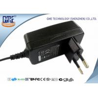 EU Plug 3.3V 6V 7.5V 9V 12V 15V 24V 12W AC DC Adapter For Speaker
