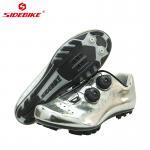 Cheap Mesh Lining Carbon Fiber Bike Shoes Size 38-45 Lightweight Breathable Construction wholesale
