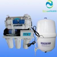 Cheap 7 stages high quality household RO water purifier with TDS display wholesale