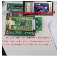 Cheap Quality A MB Star Compact 4 Sd Connect With Hard Disk Working On Trucks wholesale