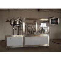 Cheap HT-ZGY5000 5 Nozzles Model Automatic Packing Machine For Doypack Max 5000 BPH wholesale