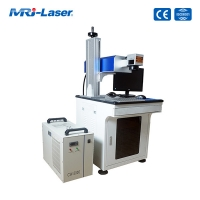 China Multifunctional 3W UV Laser Engraving Machine For Many Materials on sale