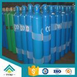 Cheap 99.9%~99.99% China Factory Carbon Monoxide CO Gas Price wholesale