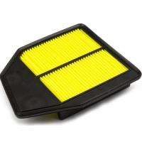 Cheap 10.5 X 8.8 X 2 Inches Car Engine Filter 17220 R40 A00 With Yellow / White Paper wholesale
