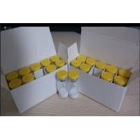 Cheap 98% peptides CJC-1295 No Dac 2mg/vial for Bodybuilding Prohormones Growth CJC-1295 without DAC wholesale