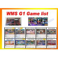 Cheap Wms Nxt G1 Single PCB Game List VGA Game With Touch Function casino gambling machines video slot casino wholesale