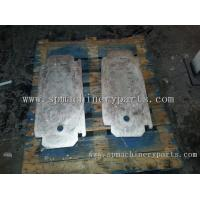 Cheap Low Price OEM Elevator Parts Cast lead Counterweight Make In China wholesale
