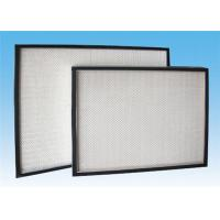 Cheap Medium Efficiency Household Air Filters Synthetic Fiber Material Compact Design wholesale