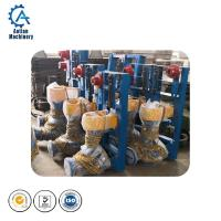 Cheap China Paper making Centrifugal Paper Pulp Pump in toilet Paper making Machinery wholesale