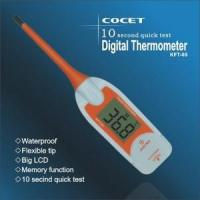 Quality 10 Seconds Digital Thermometer (KFT-05) for sale