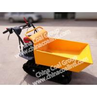 Cheap New High Quality Paddy Field Crawler Transport Vehicle For Sale wholesale
