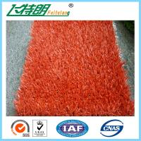 Buy cheap Decorative Artificial Lawn Grass Landscaping / Plastic Grass Carpet 9000 Dtex from wholesalers