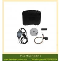 China Scania Truck Diagnostic tools newest version with dongle on sale